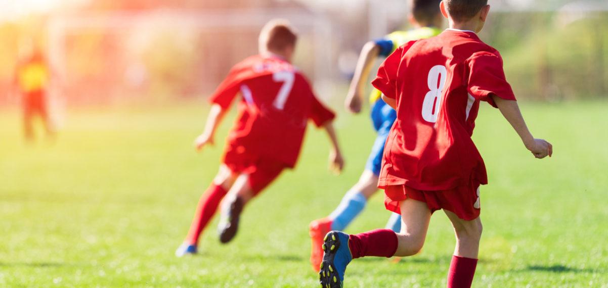 EHBO op sportevenementen ehbo'ers sport evenement